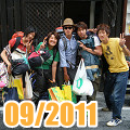 Memories of Okinawa Sep. 2011