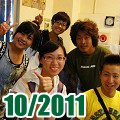 Memories of Okinawa Oct. 2011