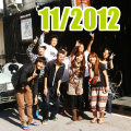 Memories of Okinawa Nov. 2012