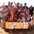 Memories of Okinawa Jul. 2015