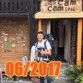 Memories of Okinawa Jun. 2017
