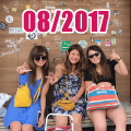 Memories of Okinawa Aug. 2017