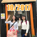 Memories of Okinawa Oct. 2017
