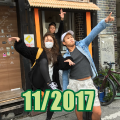 Memories of Okinawa Nov. 2017